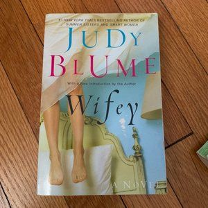 Other - Wifey by Judy Blume